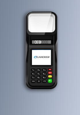 联迪QM800